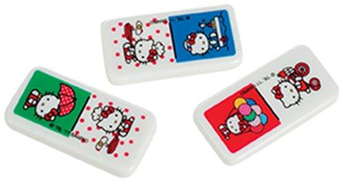 Toysmith Hello Kitty Dominoes ()