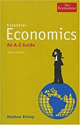 Essential Economics: An A to Z Guide