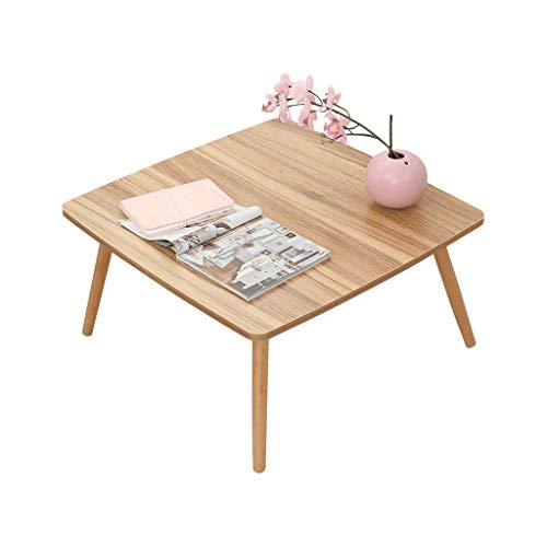 JXLBB Folding Computer Table,Height Adjustable, Bookshelf, Picnic, Games, Beach, Portable Desk, Food Tray, Children's Study Table, Writing Board, Painting,Oak - Oak Picnic Tables