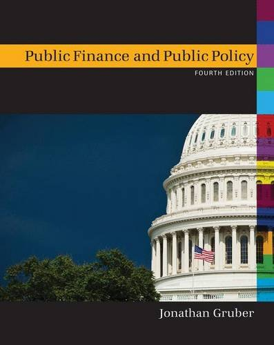 Price comparison product image Public Finance and Public Policy Fourth Edition