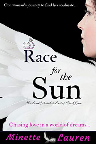 Race for the Sun by [Lauren, Minette]