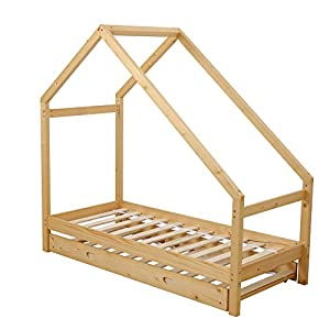 House Frame Bed & Mattress 13