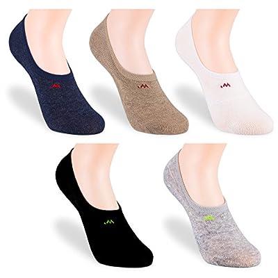 Ankle socks,IDEGG Women girls ankle high low cut no show casual cotton socks