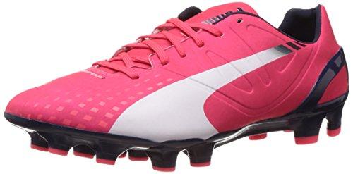 Puma Evospeed 2.3 Firm Ground Football Boots (Plasma) Pink g0JwEAFQ44