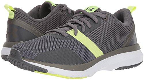 Shoes Press Grey 102 2 Under Women''s Ua W graphite Fitness Armour xSwx0fqIR