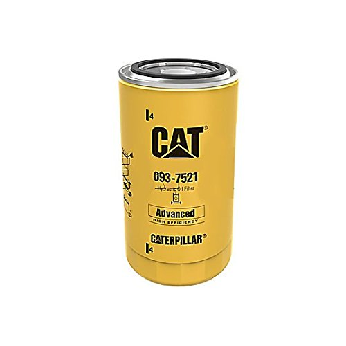 Caterpillar 937521 093-7521 Hydraulic Oil Filter Advanced High Efficiency
