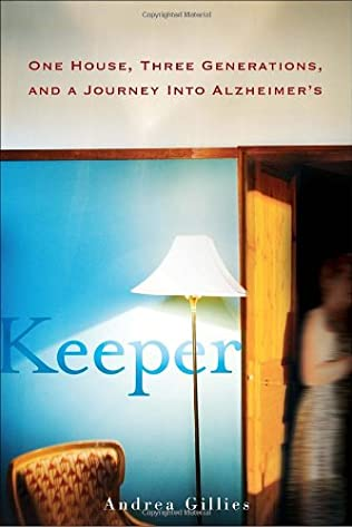 book cover of Keeper