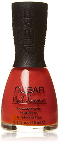 [Nubar Corals Collection - Cozumel Coral (NCC38) by Nubar Lacquer] (Cozumel Collection)