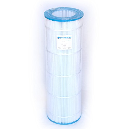 Optimum Pool Technologies Filter Replacement for Pentair Clean & Clear 150; 150 SQ.FT. Cartridge Element