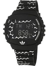 Adidas Originals NYC Chrono Digital Black Dial Men's watch #ADH6118