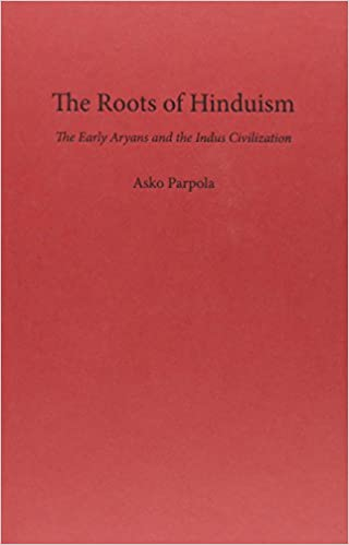 Book The Roots of Hinduism: The Early Aryans and The Indus Civilization
