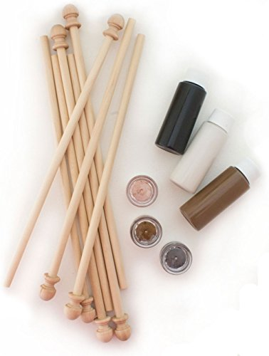 Chica and jo buy chica and jo products online in uae for Wand making kit