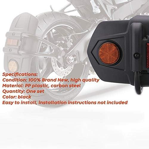 Noblik Support arri/ère Moto pour Nc700 Nc750X Nc750D Cb1300 Cb400 Cbr650 Cb500X Crf1000 Cbr1000Rr