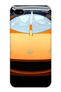 059c2dd3038 Anti-scratch Case Cover Standinmyside Protective Lotus Hot Wheels Concept Case For Iphone 4/4s