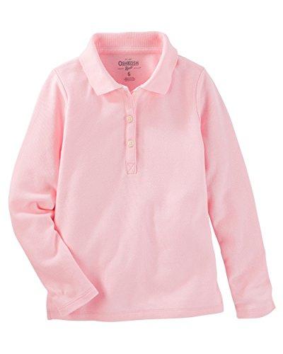Pink Uniform - 1