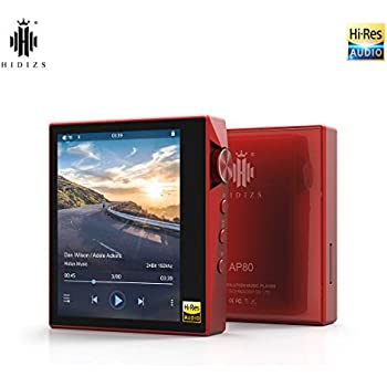 Amazon com: HiBy R3 Ultraportable Touchscreen Hi-Fi Network