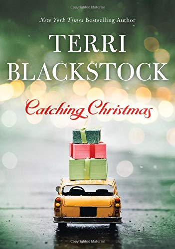 Books : Catching Christmas