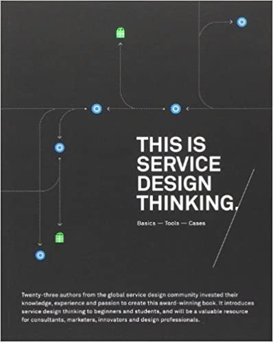 Design thinking en espaol y un libro absolutamente clave en design thinking para profundizar sobre este tema es this is service design thinking esperemos que pronto lo traduzcan a malvernweather Image collections
