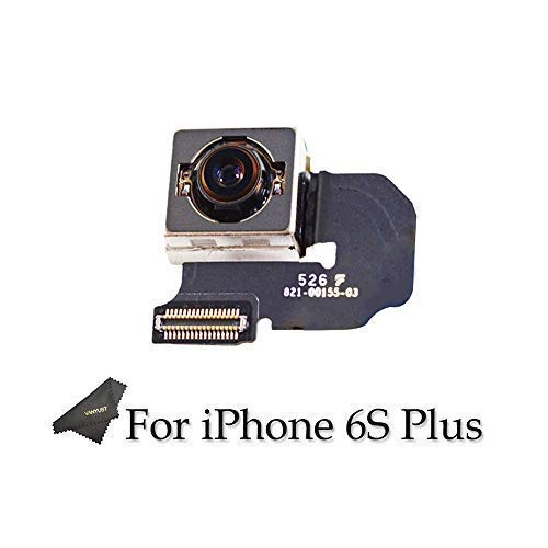 hot sale online 353a9 fed74 VANYUST Replacement Rear Back Main Camera Module Flex Cable Compatible for  iPhone 6S Plus