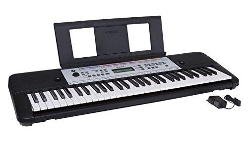 Клавишный музыкальный инструмент Yamaha YPT260 61-Key