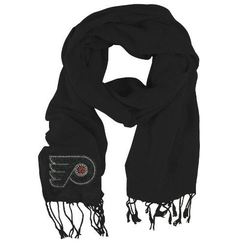 NHL Philadelphia Flyers Pashi Fan Scarf Flyers Fan