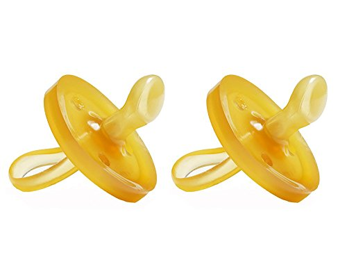 Natursutten BPA Free Natural Pacifier Orthodontic product image