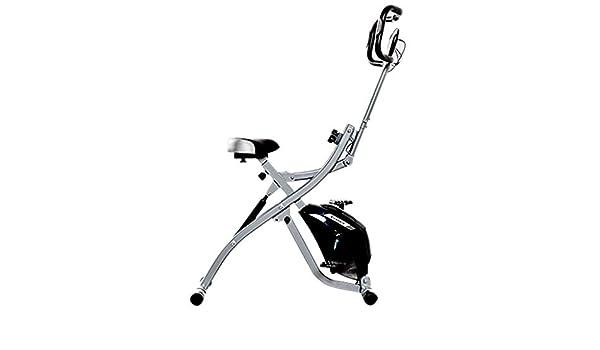 Bicicleta Giratoria Bicicleta Plegable Giratoria Equipos De ...