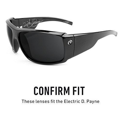 Revant D múltiples Verde Rogue para Electric Opciones Payne Mirrorshield Polarizados repuesto de — Elite Lentes HwXqzRrH