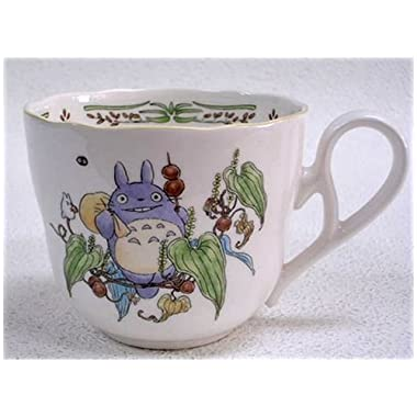 TOTORO Mug Cup Noritake Studio Ghibli TT97857/4924-10