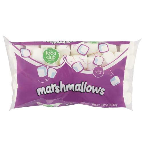 Marshmallows (Pack of 24)