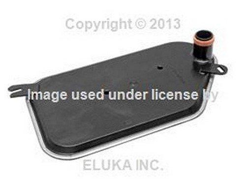 E46 Transmission Filter - BMW OEM Transmission Filter E39 E46 E85 24 34 1 423 376 525i 530i 320i 323Ci 323i 325Ci 325i 330Ci 330i Z4 2.5i Z4 3.0i