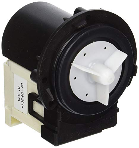 (Replacement Washer Pump for LG 4681EA2001T)
