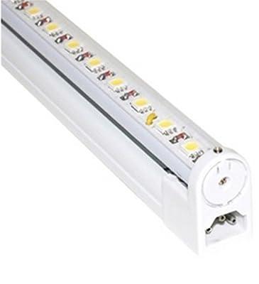 "Jesco Lighting S201-48/40 LED Sleek Plus 48"" Adjustable Linkable Cove Display Light Strip"