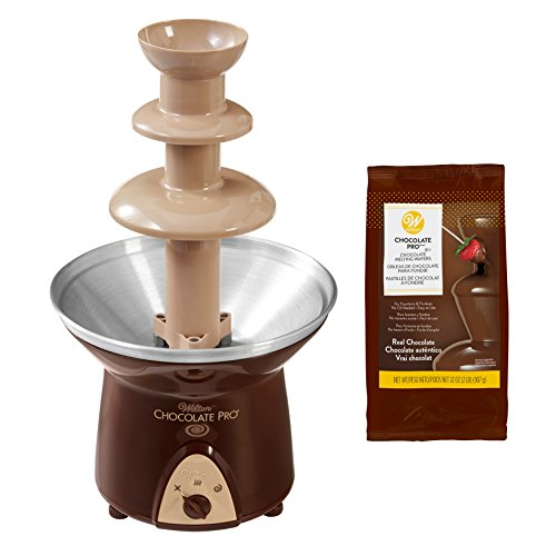 Wilton Chocolate Pro Fountain Fondue product image