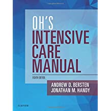 Oh's Intensive Care Manual, 8e