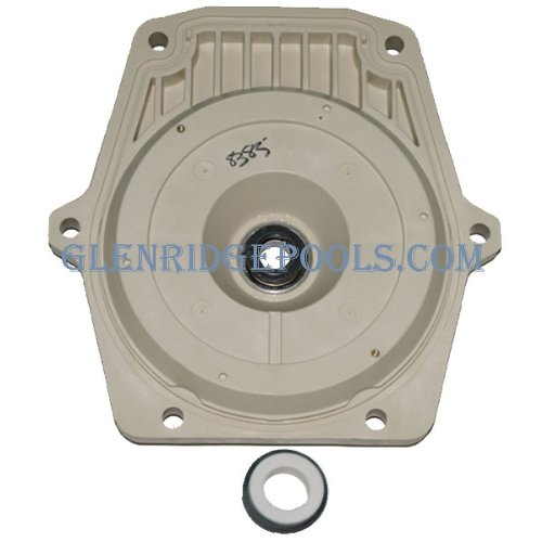 Pentair 350201 Almond Seal Plate Replacement Kit Inground Pool and Spa Pump (Seal Pump Whisperflo Pentair)