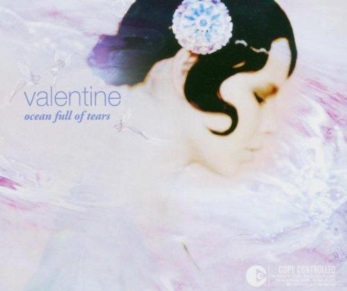 Valentine - Ocean Full Of Tears [single-Cd] - Zortam Music