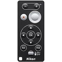 Nikon Bluetooth Camera Remote Control, Black (ML-L7)