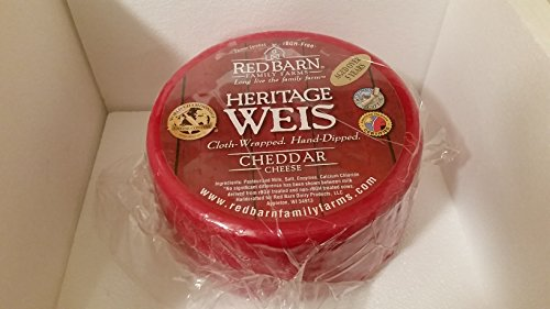 5 Year Aged Weis Cheddar Cheese