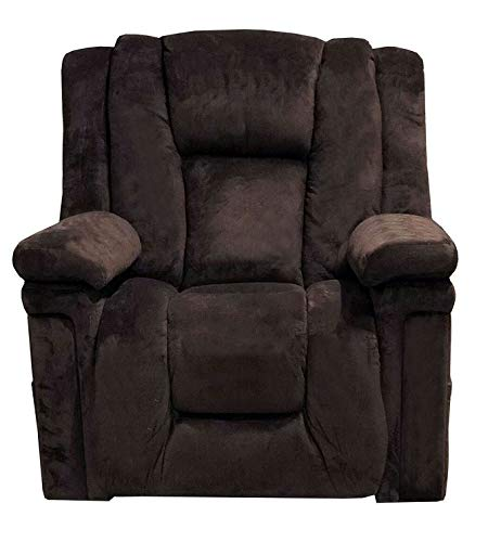 Amazon.com: Lane Boss Big Man Power Lift Recliner in Romero ...