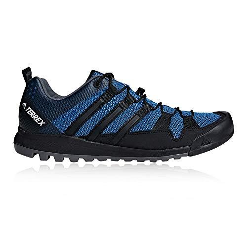 De belazu Negbás Adidas Pour Solo Chaussures Bleu 000 Homme Terrex Tinley Randonne T88wRtxzFq
