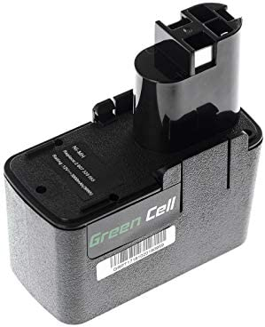 GC® (3Ah 12V Ni-MH Cells) Replacement Battery Pack for Bosch GBM 12 VES Power Tools