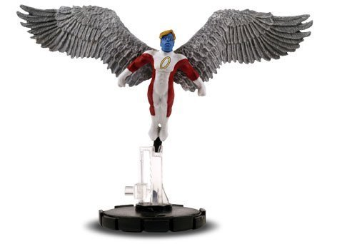 HeroClix: Angel # 3 (Veteran) - Hero Clix Danger Room -