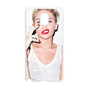 miley cyrus Phone high quality Case for Samsung Galaxy Note4 Case