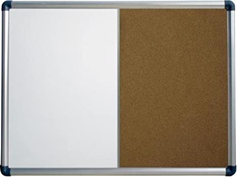 Parete Di Lavagna Prezzo : Lavagna magnetica combo lavagna bianca bacheca da parete lavagna