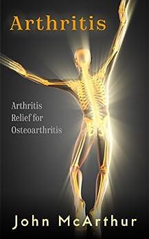 Arthritis Osteoarthritis Rheumatoid Psoriatic Arthritis ebook product image