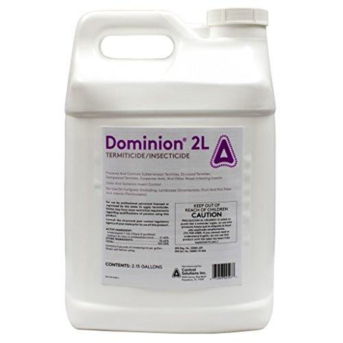Dominion 2L 21.4% Imidacloprid 2.15 Gallon by Dominion
