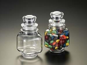 Jelly Bean Canister (Acrylic)