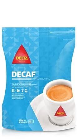 Delta - Cafetera descongelada para cafetera o bolsa de café ...