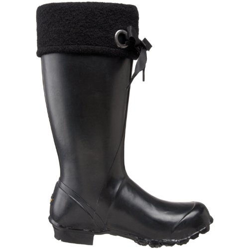 Alex Bogs Bogs Women's Women's Boot Black nfHB0wxq